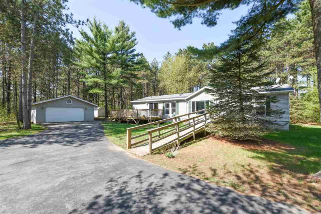 N4383 15TH Drive, Wautoma, WI 54982 (#50183768) :: Dallaire Realty