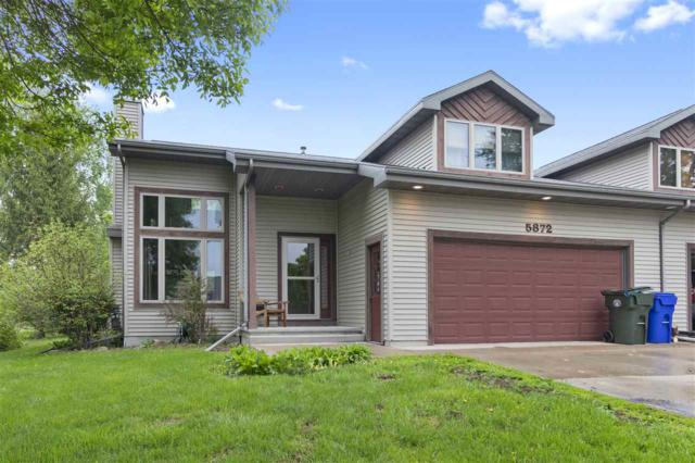 5872 Crestview Drive, Oshkosh, WI 54904 (#50183847) :: Todd Wiese Homeselling System, Inc.