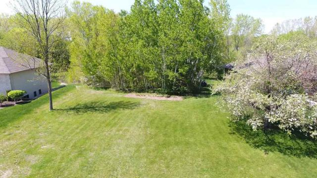 2151 Palmer Drive, Green Bay, WI 54311 (#50183851) :: Todd Wiese Homeselling System, Inc.