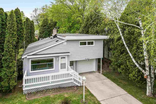 718 Gallagher Avenue, Green Bay, WI 54303 (#50183857) :: Dallaire Realty