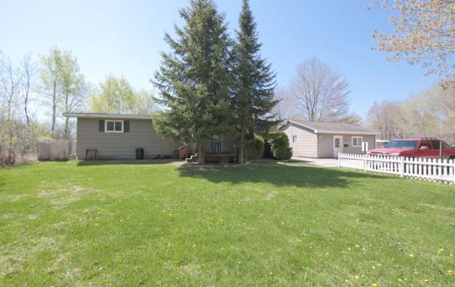 W1597 W Cleveland Avenue, Marinette, WI 54143 (#50183858) :: Dallaire Realty