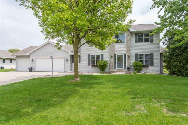 N156 Barberry Lane, Appleton, WI 54915 (#50183916) :: Symes Realty, LLC