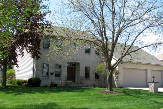 1461 Waterford Drive, Green Bay, WI 54313 (#50183921) :: Symes Realty, LLC