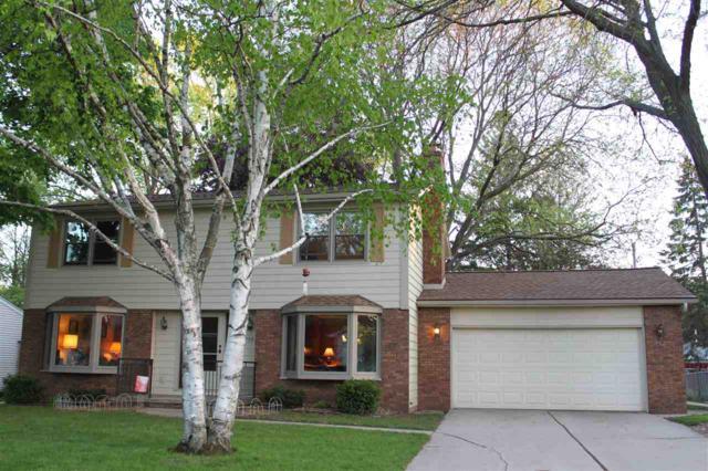 408 Brookridge Street, Green Bay, WI 54301 (#50183933) :: Symes Realty, LLC