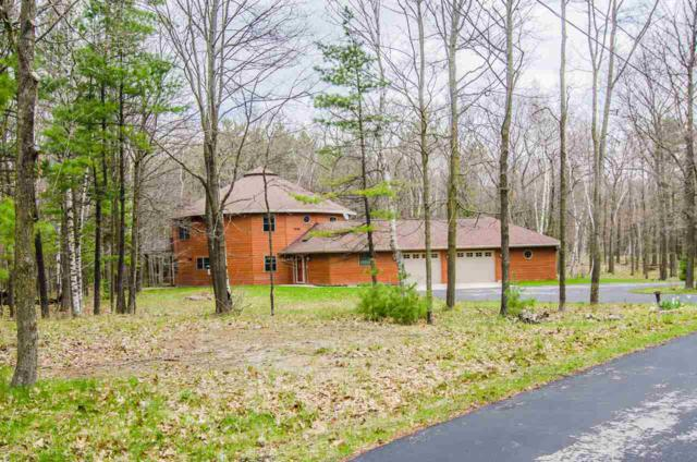 3688 Grondin Road, Sturgeon Bay, WI 54235 (#50183935) :: Symes Realty, LLC
