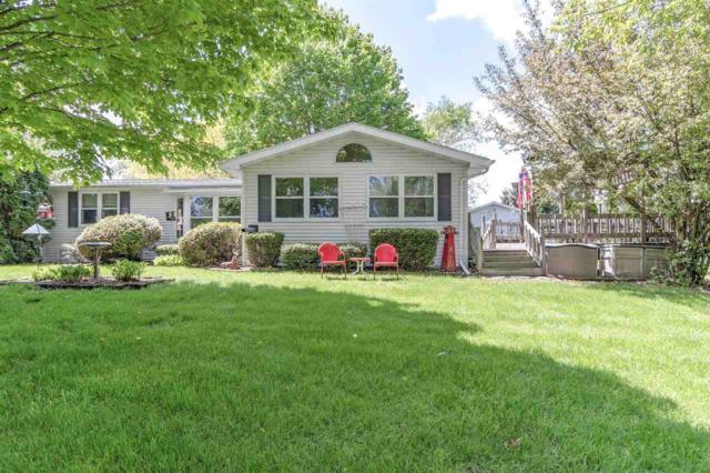 N4874 35TH Drive, Fremont, WI 54940 (#50183967) :: Symes Realty, LLC