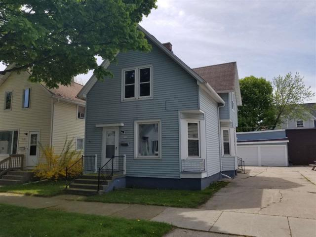 1129 Lincoln Avenue, Sheboygan, WI 53081 (#50183981) :: Symes Realty, LLC