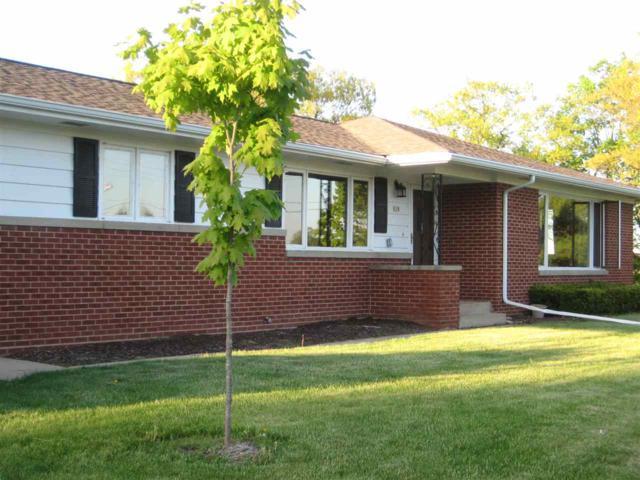 118 W Highland Drive, Oconto Falls, WI 54154 (#50184040) :: Symes Realty, LLC