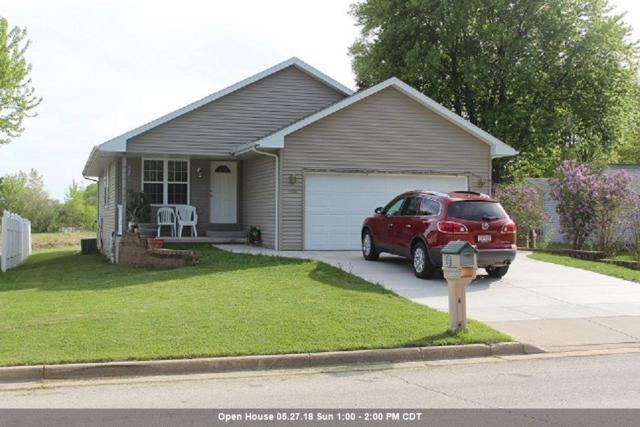 1506 Boyd Street, Green Bay, WI 54301 (#50184045) :: Symes Realty, LLC
