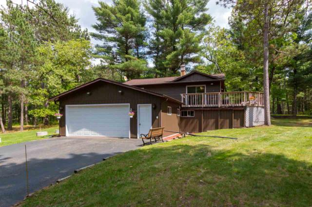 W12225 Oconnor Court, Hancock, WI 54943 (#50184089) :: Symes Realty, LLC