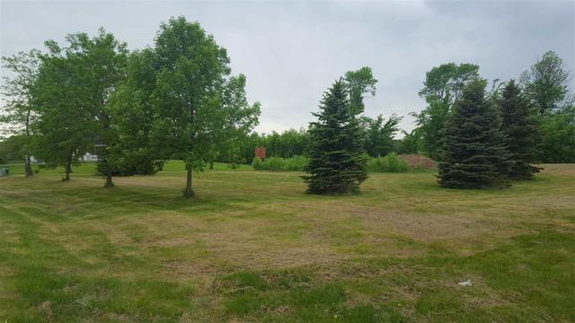 Sunset Drive, Fond Du Lac, WI 54937 (#50184175) :: Dallaire Realty