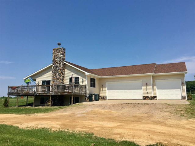 N11381 Hintz Road, Marion, WI 54950 (#50184229) :: Symes Realty, LLC