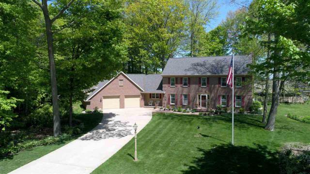 N3046 Rip Van Winkle Lane, Appleton, WI 54913 (#50184267) :: Symes Realty, LLC