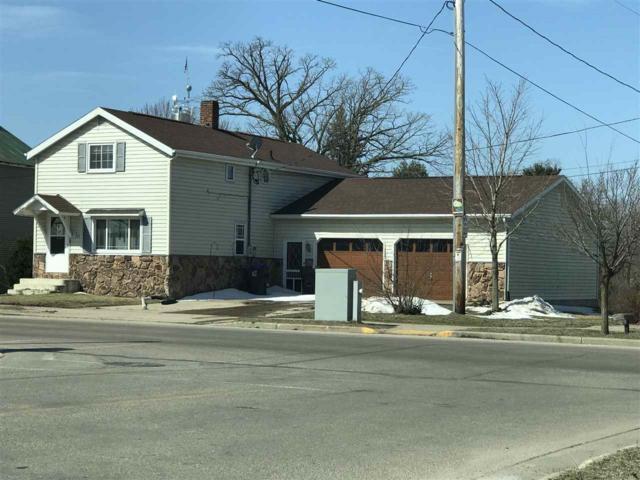 213 N Mill Street, Weyauwega, WI 54983 (#50184272) :: Symes Realty, LLC