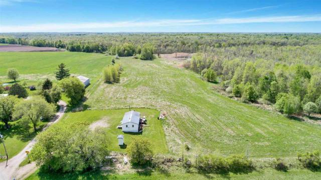 6491 Tappa Road, Lena, WI 54139 (#50184298) :: Dallaire Realty