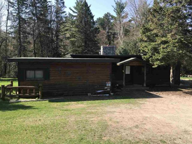 W11769 Hwy C, Athelstane, WI 54104 (#50184451) :: Dallaire Realty