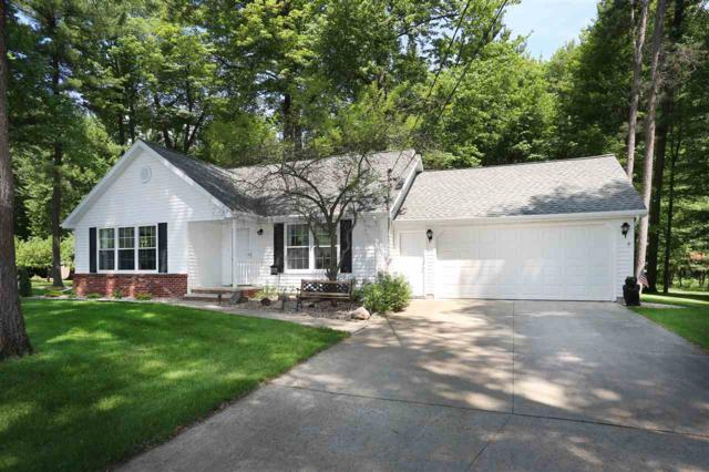 W8570 Cloverleaf Lake Road, Clintonville, WI 54929 (#50184474) :: Symes Realty, LLC