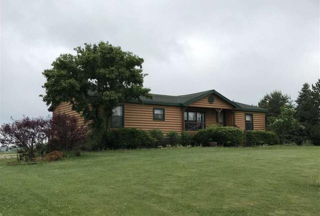 W10102 Hwy Tc, Waupun, WI 53963 (#50184475) :: Todd Wiese Homeselling System, Inc.
