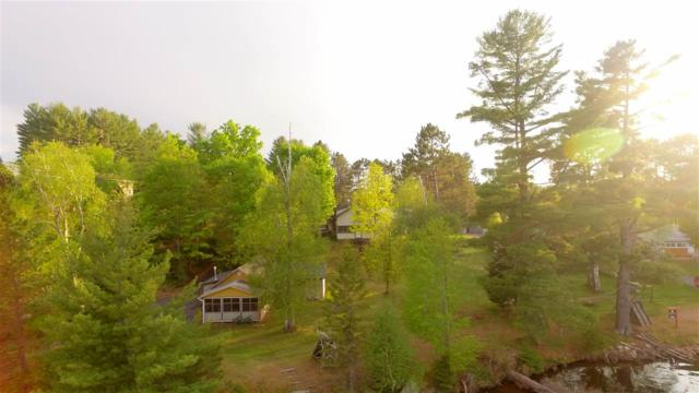 6300 Muskie Lodge Lane, BOULDER JUNCTION, WI 54512 (#50184495) :: Dallaire Realty