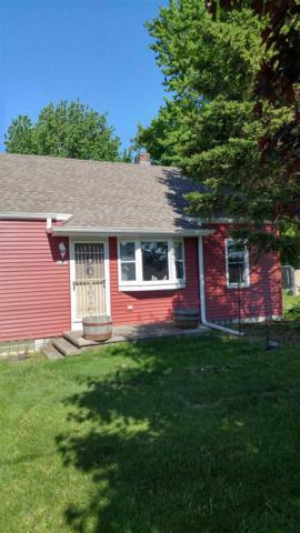 N927 Hwy M, Hortonville, WI 54944 (#50184498) :: Dallaire Realty