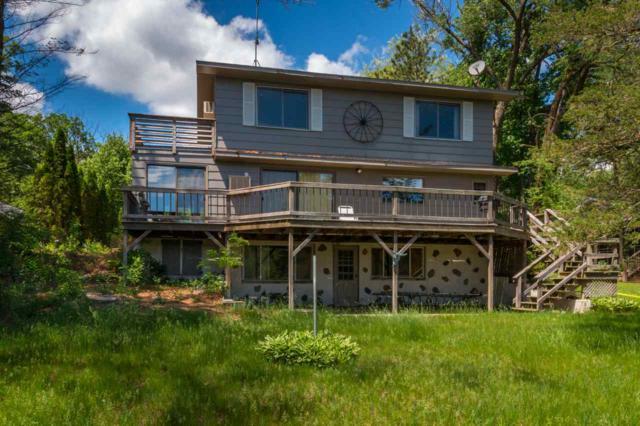 W5623 Cedar Trail, Neshkoro, WI 54960 (#50184504) :: Symes Realty, LLC