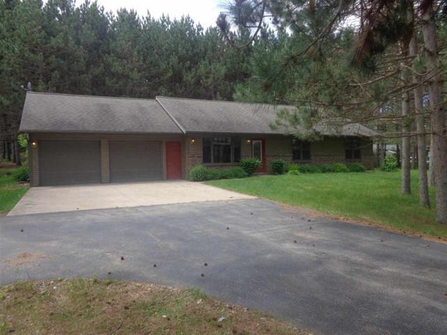 N4885 Rocky Ridge Lane, Shawano, WI 54166 (#50184559) :: Todd Wiese Homeselling System, Inc.