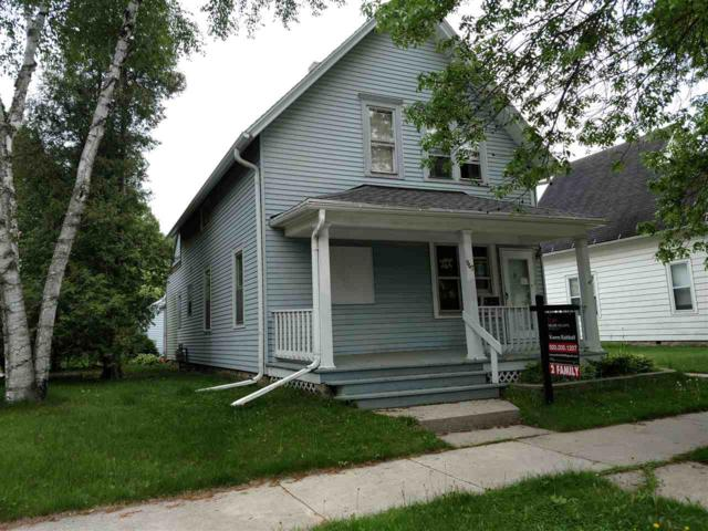 847 N 15TH Street, Manitowoc, WI 54220 (#50184572) :: Dallaire Realty