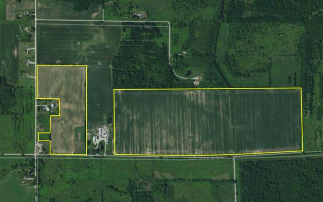 LOT 2 Sampson Road, Little Suamico, WI 54141 (#50184629) :: Dallaire Realty