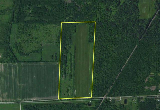 Sampson Road, Little Suamico, WI 54141 (#50184630) :: Dallaire Realty