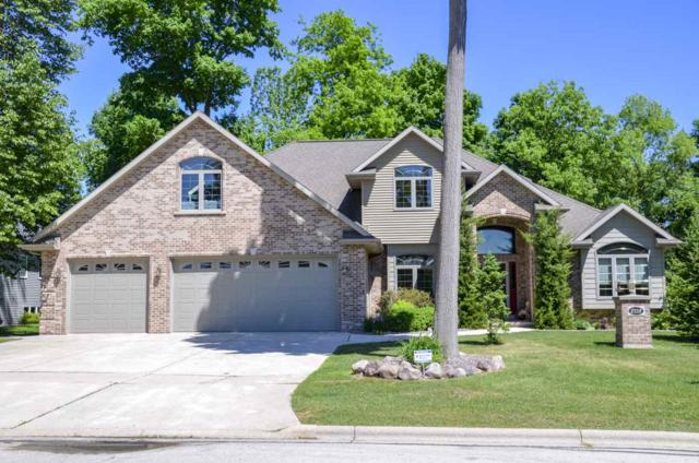 2118 Palmer Drive, Green Bay, WI 54311 (#50184664) :: Dallaire Realty