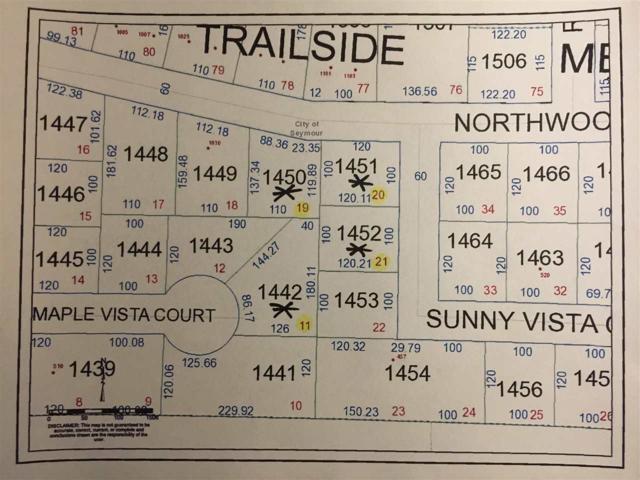 1041 Maple Vista Court, Seymour, WI 54165 (#50184676) :: Dallaire Realty