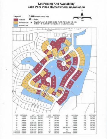 909 Clover Court, Menasha, WI 54952 (#50184748) :: Symes Realty, LLC