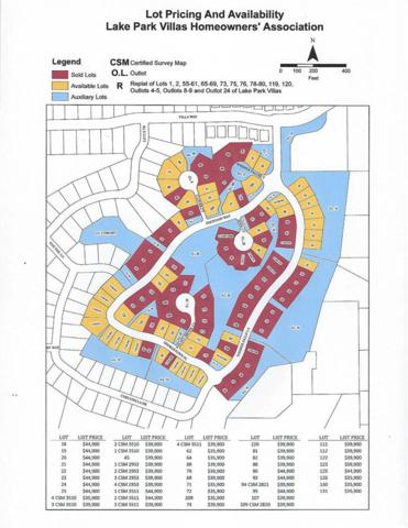 905 Clover Court, Menasha, WI 54952 (#50184750) :: Symes Realty, LLC