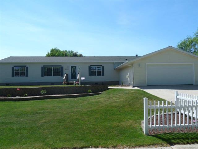 1205 Hillcrest Avenue, Kewaunee, WI 54216 (#50184802) :: Symes Realty, LLC