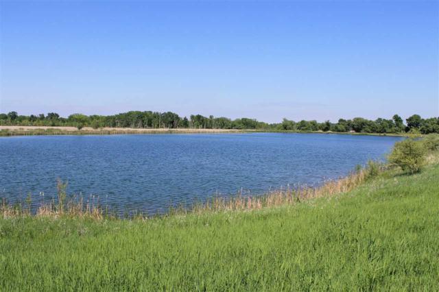 9686 River Road, Berlin, WI 54923 (#50184819) :: Symes Realty, LLC