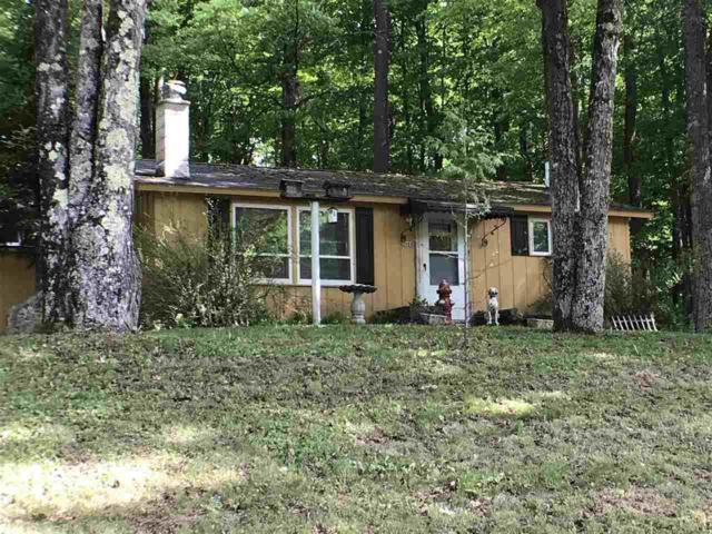3088 Black Lane, Crandon, WI 54520 (#50184859) :: Symes Realty, LLC