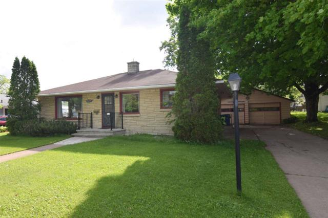 241 Modoc Street, Clintonville, WI 54929 (#50184872) :: Symes Realty, LLC
