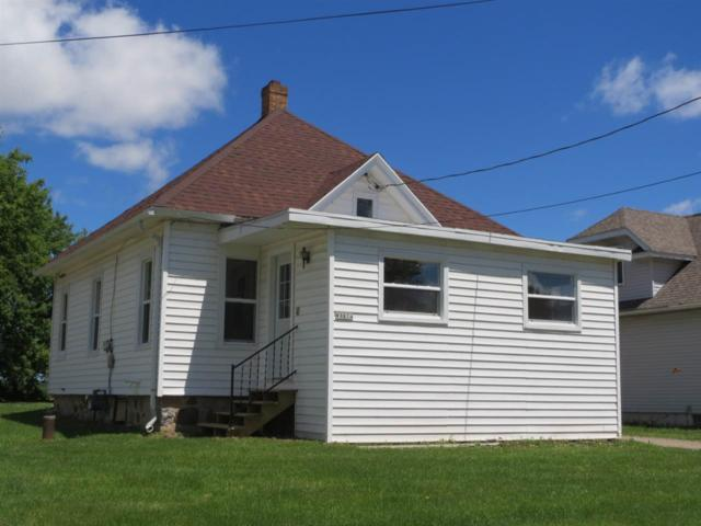 W8814 Hwy 96, Hortonville, WI 54944 (#50184895) :: Todd Wiese Homeselling System, Inc.