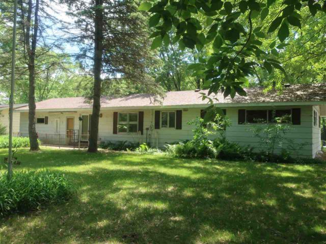 228 W Prairie Street, Wautoma, WI 54982 (#50184918) :: Symes Realty, LLC