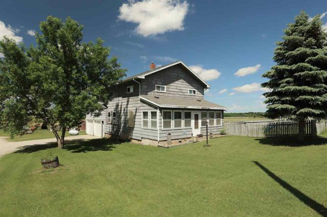 W9584 Old Hwy 54 Road, New London, WI 54961 (#50184923) :: Symes Realty, LLC