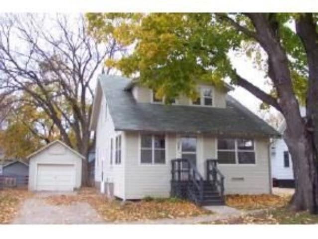 141 Harriet Street, Clintonville, WI 54929 (#50184941) :: Symes Realty, LLC