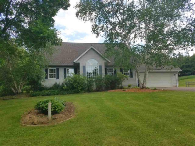 E1715 Lake Shore Drive, Iola, WI 54945 (#50184948) :: Symes Realty, LLC