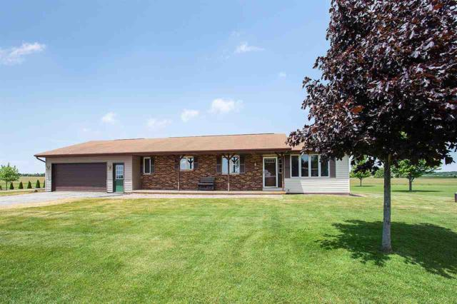E642 Hwy K, Luxemburg, WI 54217 (#50184959) :: Dallaire Realty