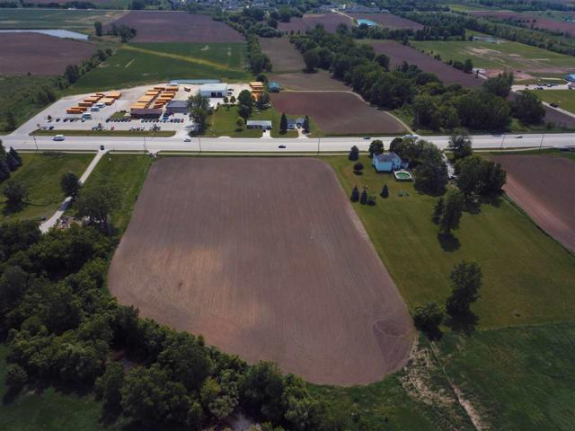 2966 Monroe Road, De Pere, WI 54115 (#50184972) :: Dallaire Realty