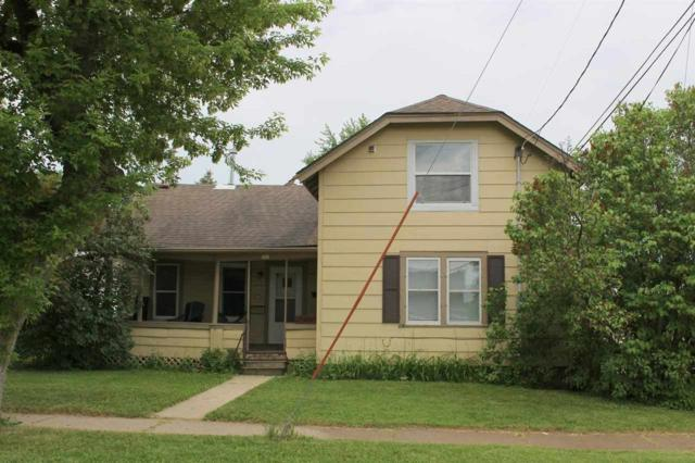121 Madison Avenue, Omro, WI 54963 (#50184983) :: Symes Realty, LLC