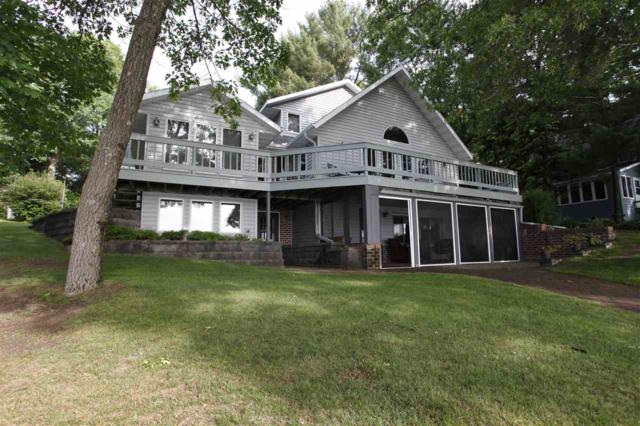 N7038 W Pine Lake Road, Wild Rose, WI 54984 (#50185000) :: Symes Realty, LLC