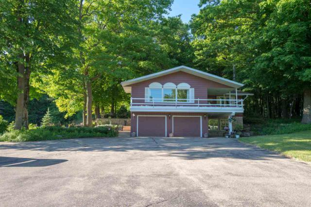W9816 Cedar Road, Fremont, WI 54940 (#50185046) :: Dallaire Realty