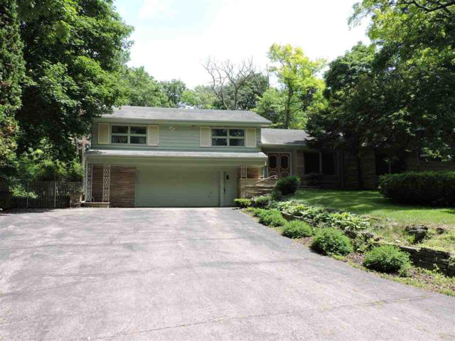 W4450 Mary Hill Park Drive, Fond Du Lac, WI 54937 (#50185090) :: Dallaire Realty