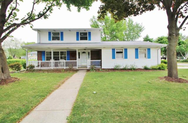 143 Scout Way, De Pere, WI 54115 (#50185094) :: Dallaire Realty