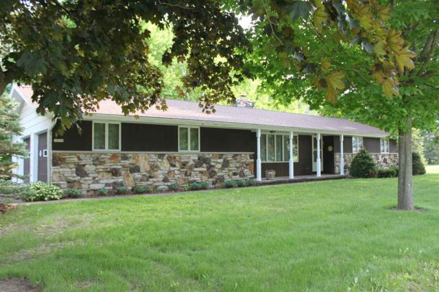 10550 Hwy 22 32, Gillett, WI 54124 (#50185097) :: Todd Wiese Homeselling System, Inc.